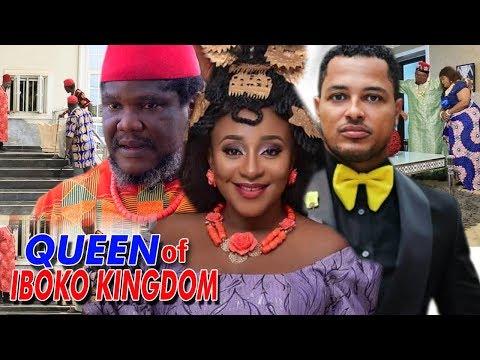 Queen Of Iboko Kingdom Season 1 - Ugezu J Ugezu 2019 Latest Nigerian Nollywood Movie Full HD