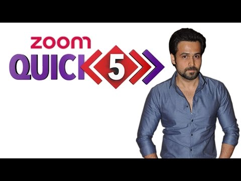 Emraan Hashmi REVEALS His Favorite Co-Stars in Bollywood