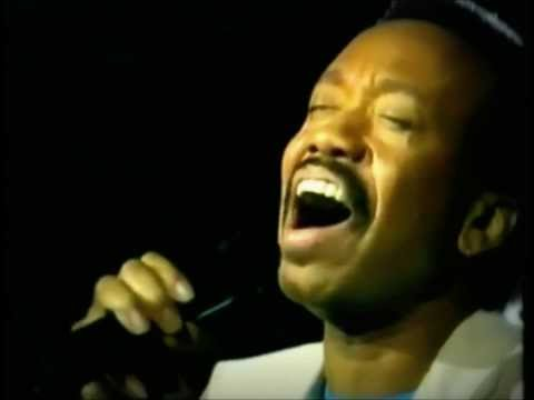 BITD Jam of the Day: 'I need you' Maurice White 1987.