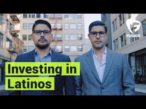 The Twin Brothers Helping Latino Businesses