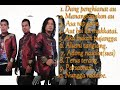 Download Lagu PERMATA TRIO FULL ALBUM 2 Mp3 Free