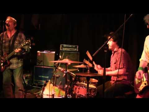 Mike Watt & The Missingmen So, 30. März 2014