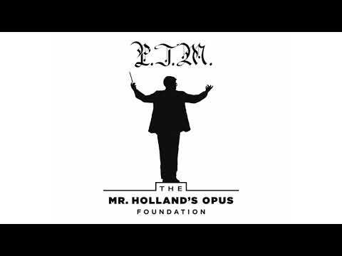 Video Portugal. The Man + Mister Holland's Opus Foundation +