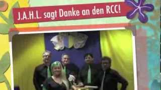 Rossdorf Germany  city photo : Jacky and her Loverboys - J.A.H.L. says thanx to RCC from Rossdorf, Germany