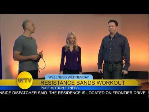 0 Resistance Bands Can Be Used Anywhere