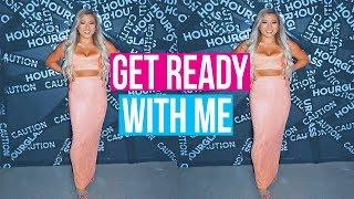 Video GET READY WITH ME!! MP3, 3GP, MP4, WEBM, AVI, FLV Juli 2018