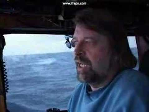 cornelia marie - Arguing over crew shares, fierce weather, and a busted engine makes King Crab 2006 miserable for Captain Phil Harris and the Cornelia Maire. ...