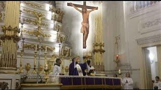 Homilia Padre Geovane Missa de Domingo de Ramos