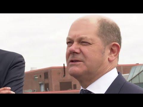 Sachbezugskarten: Finanzminister Scholz (SPD) will di ...