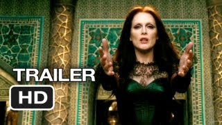 Nonton Seventh Son Official Trailer  1  2013    Julianne Moore Movie Hd Film Subtitle Indonesia Streaming Movie Download