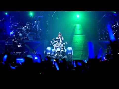 水樹奈々『NANA MIZUKI LIVE GATE』ダイジェスト映像
