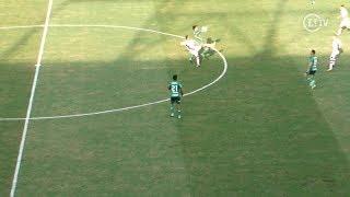 Sete jogos depois, Luis Fabiano voltou ao time do Vasco no empate em 1 a 1 diante do Palmeiras neste domingo. E o atacante...