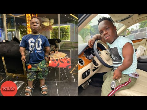 Billionare Dwarf Shatta Bandle WARNS Dangote, Davido And Wizkid | Pizzy Vibes