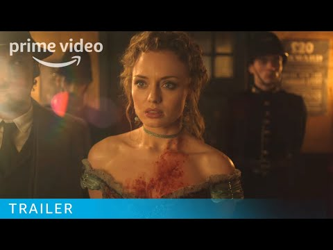Ripper Street Season 3 - Episode 6 Trailer | Prime Video