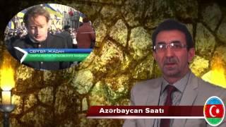 Azərbaycan Saatı 011