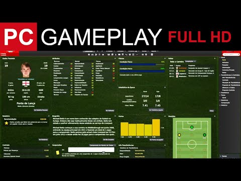 Football Manager 2 PC