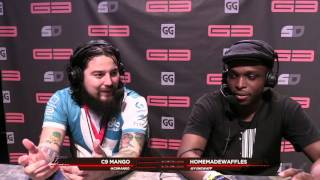 Mango's Speech at Genesis 3 –  1 In Our Hearts