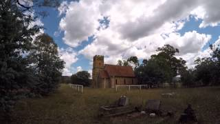 Mudgee Australia  city pictures gallery : #CaptureTime diary - 2015-02-10 - Abandoned castle church in Mudgee, Australia