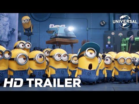 Despicable Me 3 | Official Trailer 2 | Thai Sub