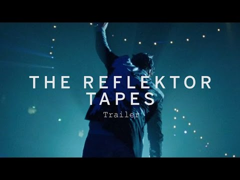 THE REFLEKTOR TAPES Trailer   Festival 2015