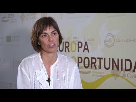 Entrevista a Paula Rico en Europa Oportunidades – Focus Pyme y Emprendimiento CV 2017[;;;][;;;]