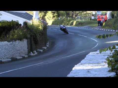 Isle Of Man TT 2011 Evening Practice