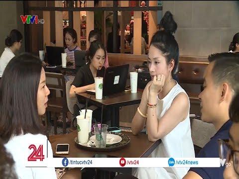 Vì sao các chuỗi cafe lúc nào cũng đông nghịt khách? @ vcloz.com