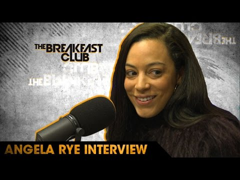 Angela Rye Discusses Her Role As a Political Analyst on CNN W/The Breakfast Club