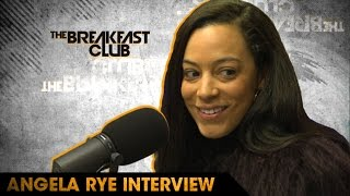 Video Angela Rye Discusses Her Role As a Political Analyst on CNN MP3, 3GP, MP4, WEBM, AVI, FLV Mei 2018