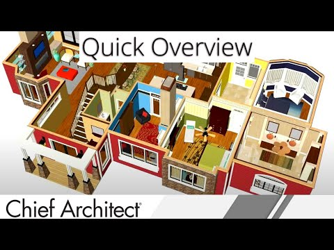 Designer - The Home Designer Overview video will help you to understand how the program works and how easy it is for you to create your designs. Visit our website to le...