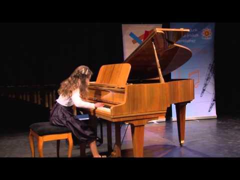 Adj teret a tehetségnek! 2014 - Herman Dalma (zongora) produkciója