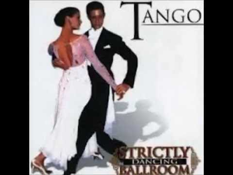 Dance With Me (Tango)