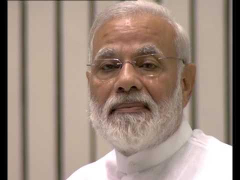 तीन तलाक मुद्दे पर प्रधानमंत्री का संबोधन