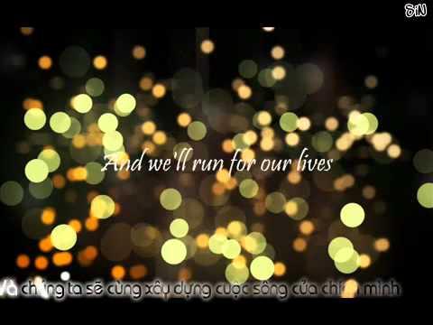 [Vietsub] Run – Leona Lewis