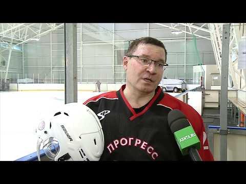 Владимир Якушев о своей игре за «Прогресс» и политике ХК «Рубин»