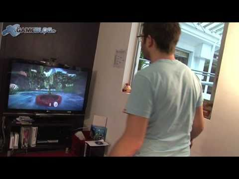 comment demarrer kinect