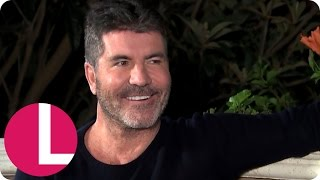 Simon Cowell Extended: Judges' Houses, Spice Girls Reunion And Son Eric   Lorraine