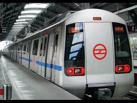 Video Metro  Delhi - World class train . download in MP3, 3GP, MP4, WEBM, AVI, FLV January 2017