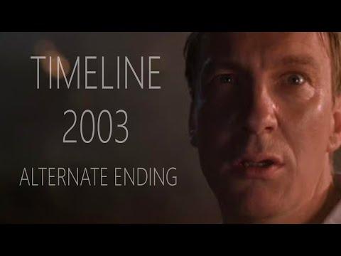 Timeline 2003 Alternate Ending (Book Version)