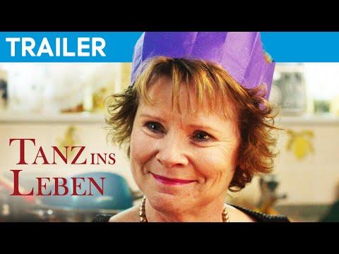 TANZ INS LEBEN | Offizieller Trailer