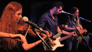 Video Unharmed - Street Wings - Galileo Galilei 2014