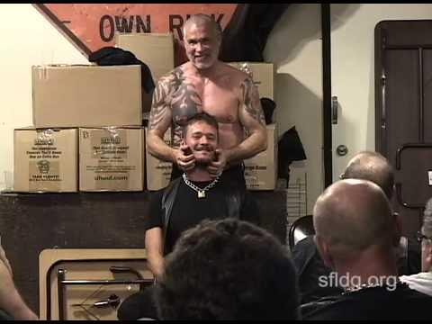 LDG Presents: Breath Play – Mark Frazier : SFLDG October discussion (Part 2) (видео)