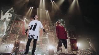 Download Lagu OLDCODEX - Rage On [Live in Budokan 2016] Mp3