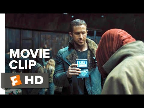 Blade Runner 2049 Movie Clip - Bigger Than You (2017)   Movieclips Trailers
