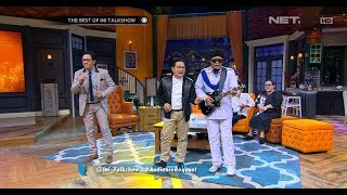Video The Best Of Ini Talkshow - Duet Maut Cak Imin & Bang Oma MP3, 3GP, MP4, WEBM, AVI, FLV Oktober 2018
