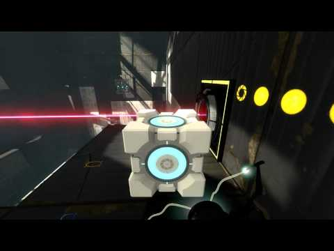 preview-GameZone\'s Portal 2 Walkthrough p. 4 (Game Zone)
