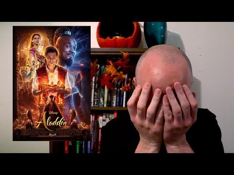 Aladdin - Doug Reviews