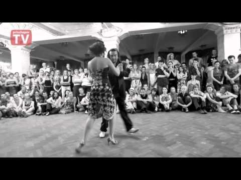 Mariano Chicho Frumboli y Juana Sepulveda, 8th International Moscow Festival of Argentine Tango (4)