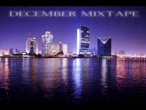 Eclectic - HOUSE/ECLECTIC MIXTAPE DECEMBER 2007.