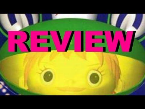 Rhyme Rider Kerorican (Wonderswan Color) Review